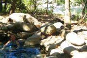 Hot Springs & Caldera Petroglyphs -733