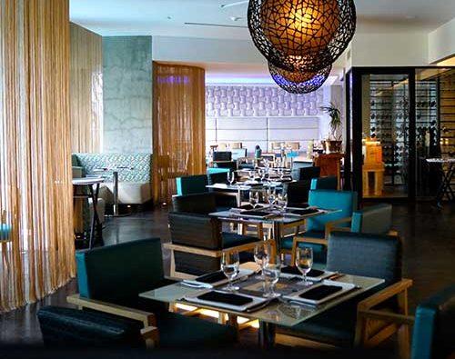 Riande Granada Urban Hotel-815