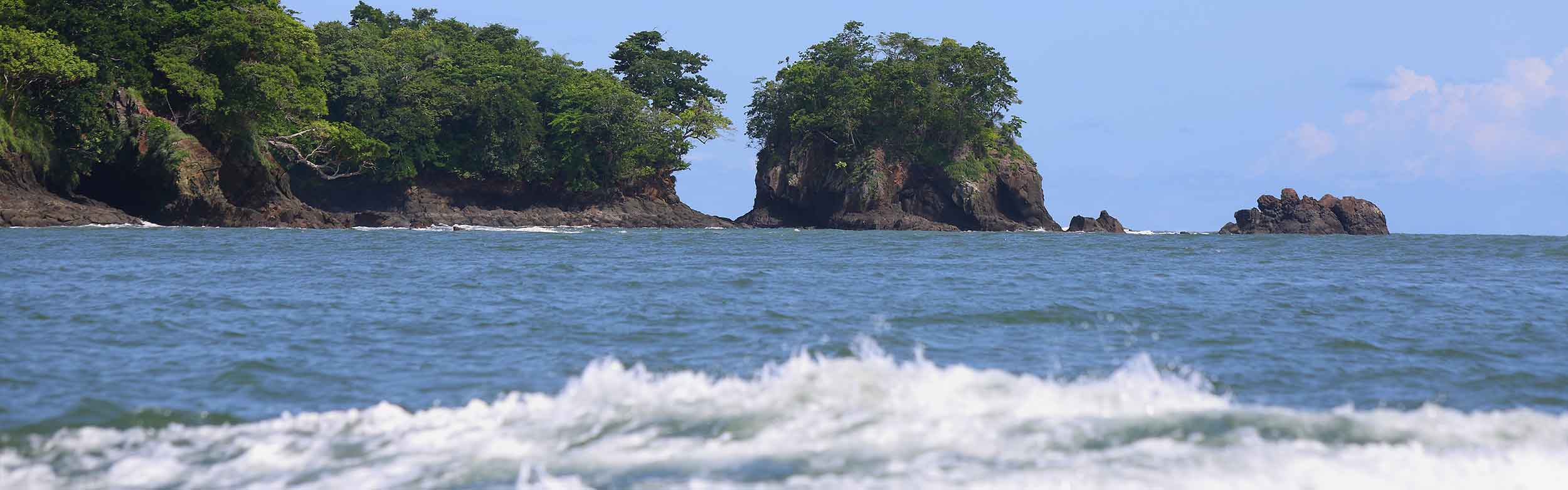 Snorkeling in the Gulf of Chiriqui
