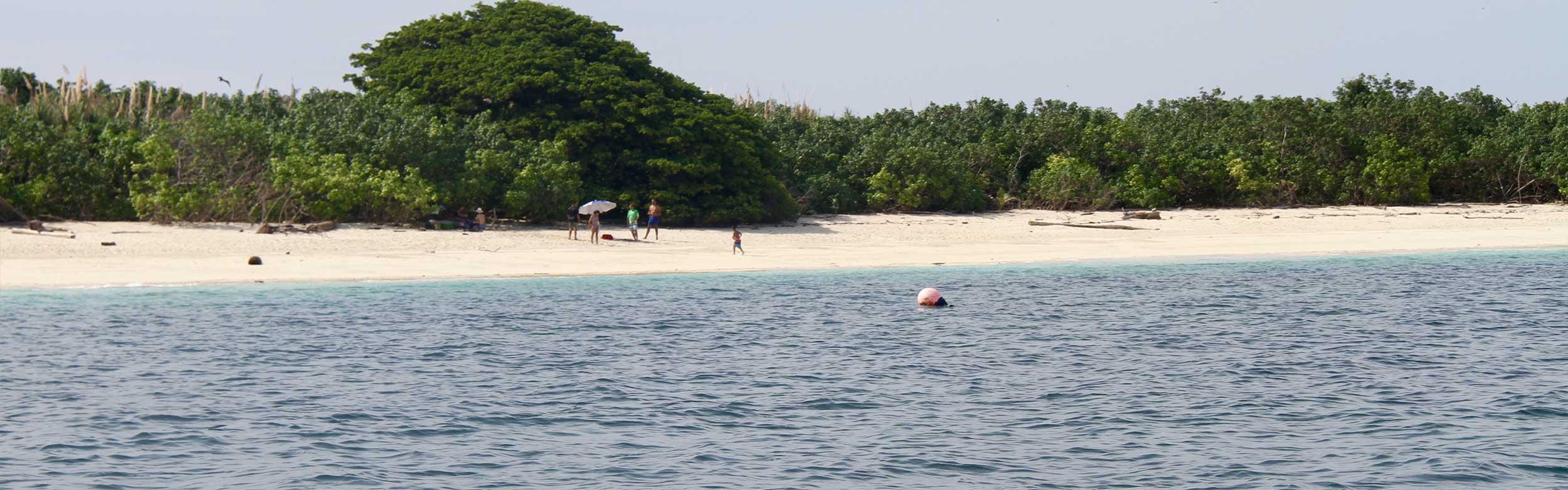 Iguana Island Wildlife Refuge