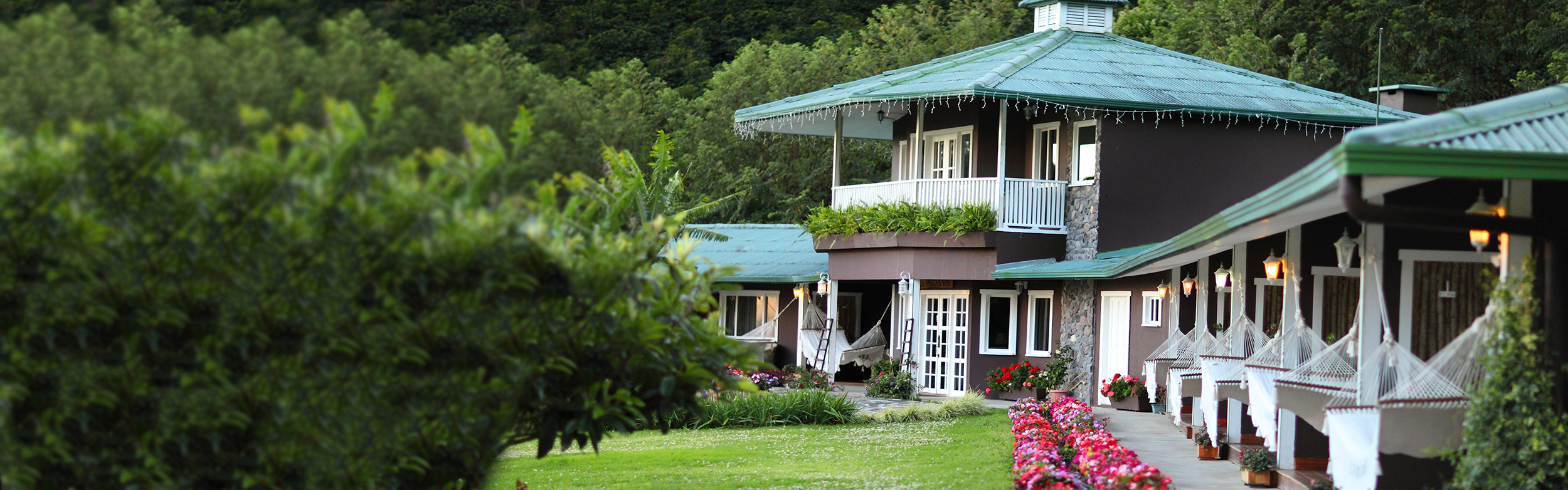 Finca Lerida Coffee Plantation and Boutique Hotel