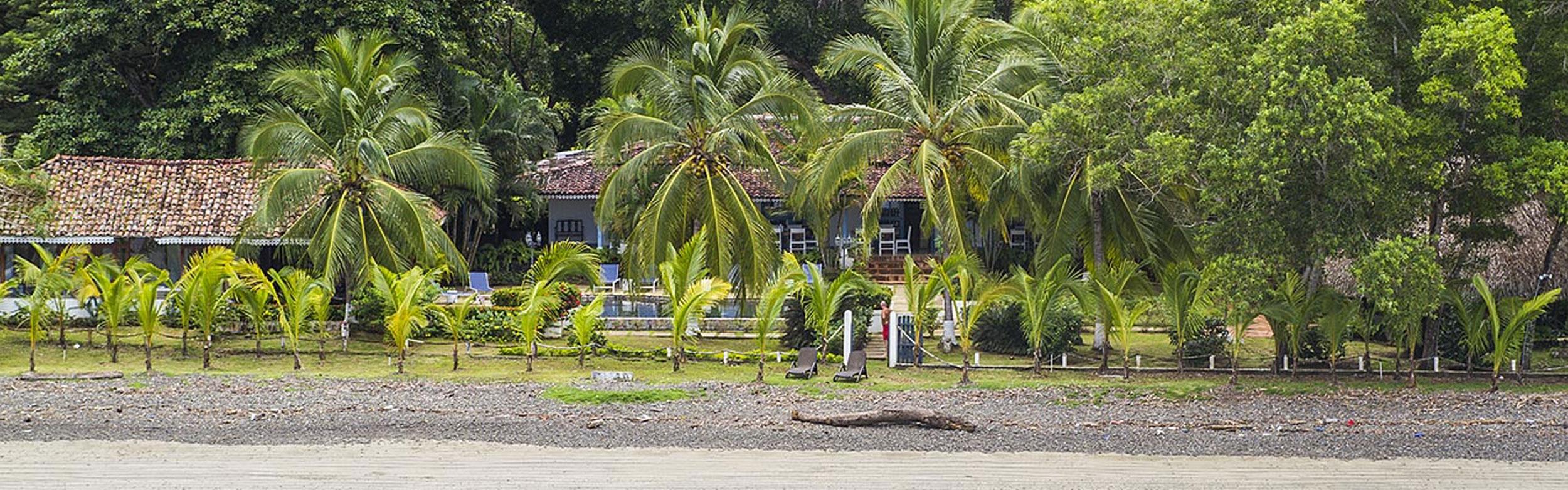 Villa Marina Lodge