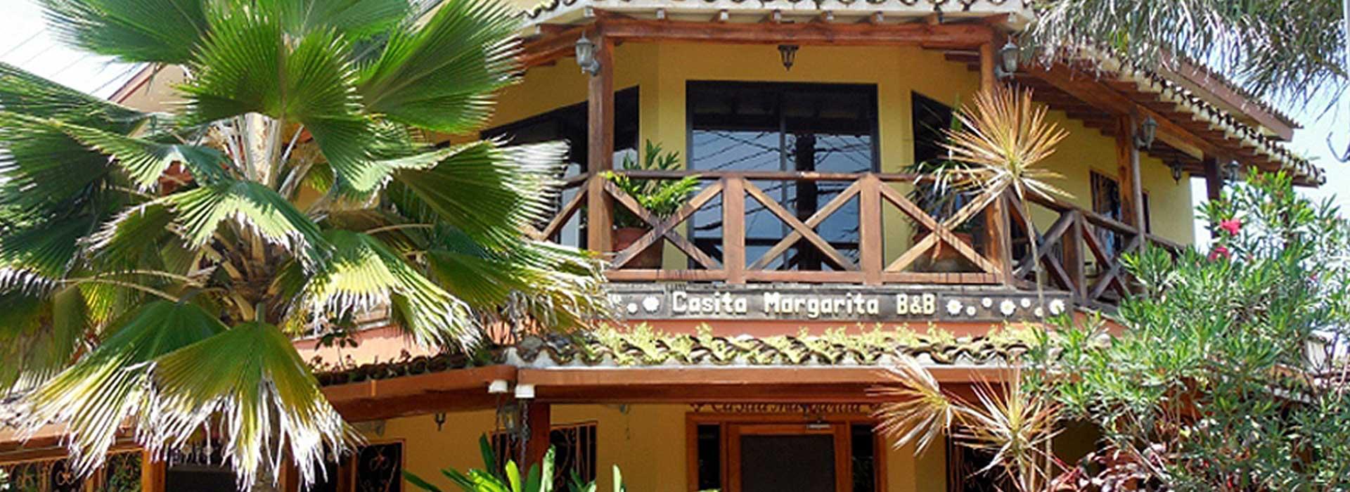 Casita Margarita Boutique Hotel