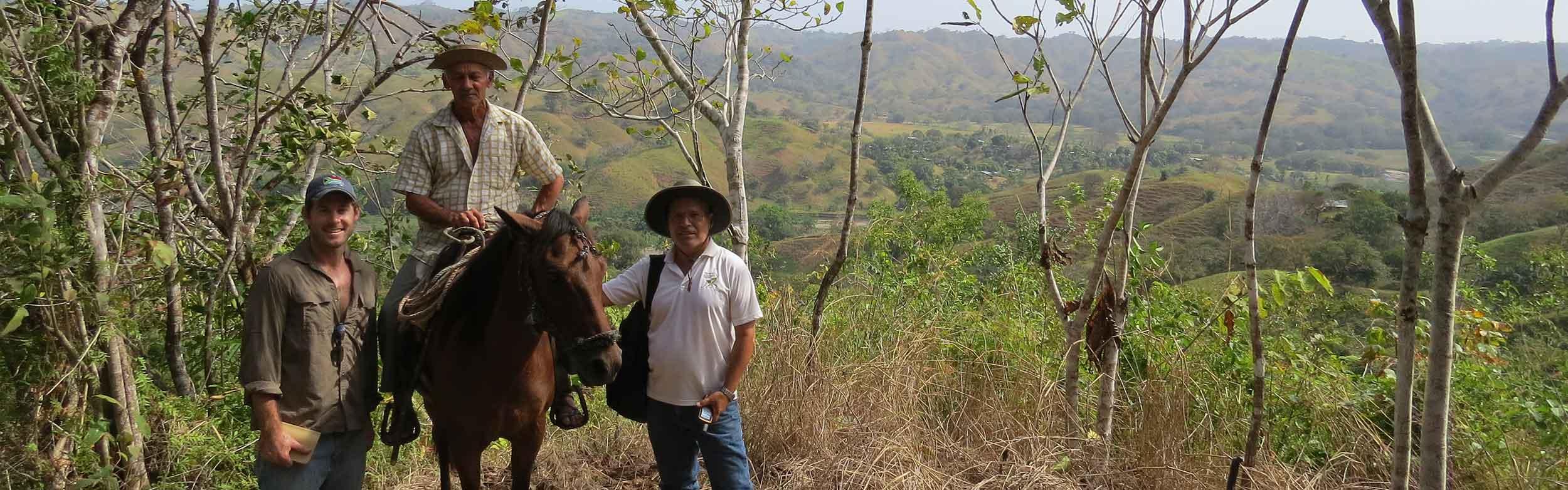 Volunteer vacation:  Azuero Peninsula