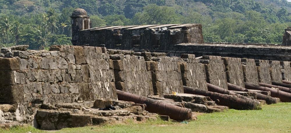 Historic Portobelo & Aguaclara Locks